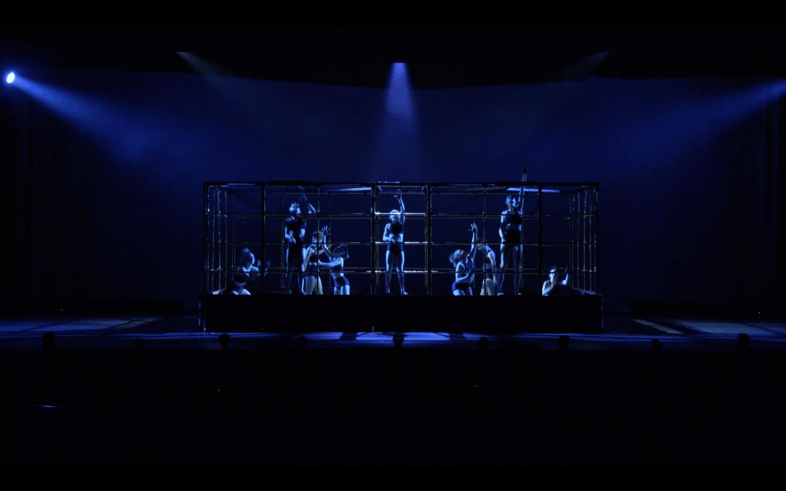 RDA - Captivate Dance